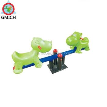 Kinder Kunststoff Wippewippe Garten Spielzeugwippe Outdoor