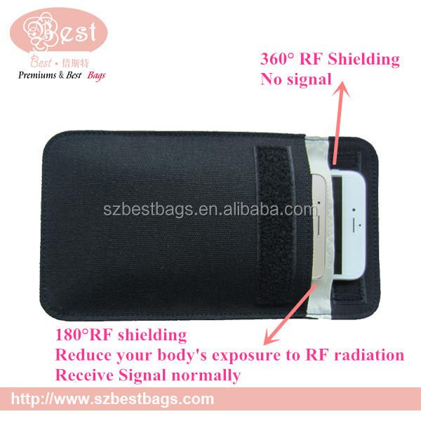 Cell phone blocker TAS - cell phone blocker Englishtonw