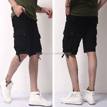 2015 Wholesales Fashion 3/4 Men's Short Pant Men Short Capri Pants ...