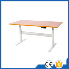 Customized Best Selling India Adjustable Height Corner Desk Feet