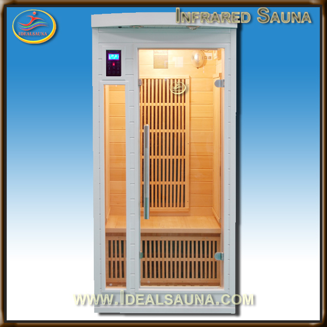 far infrared sauna mini fir sauna with infrared heater