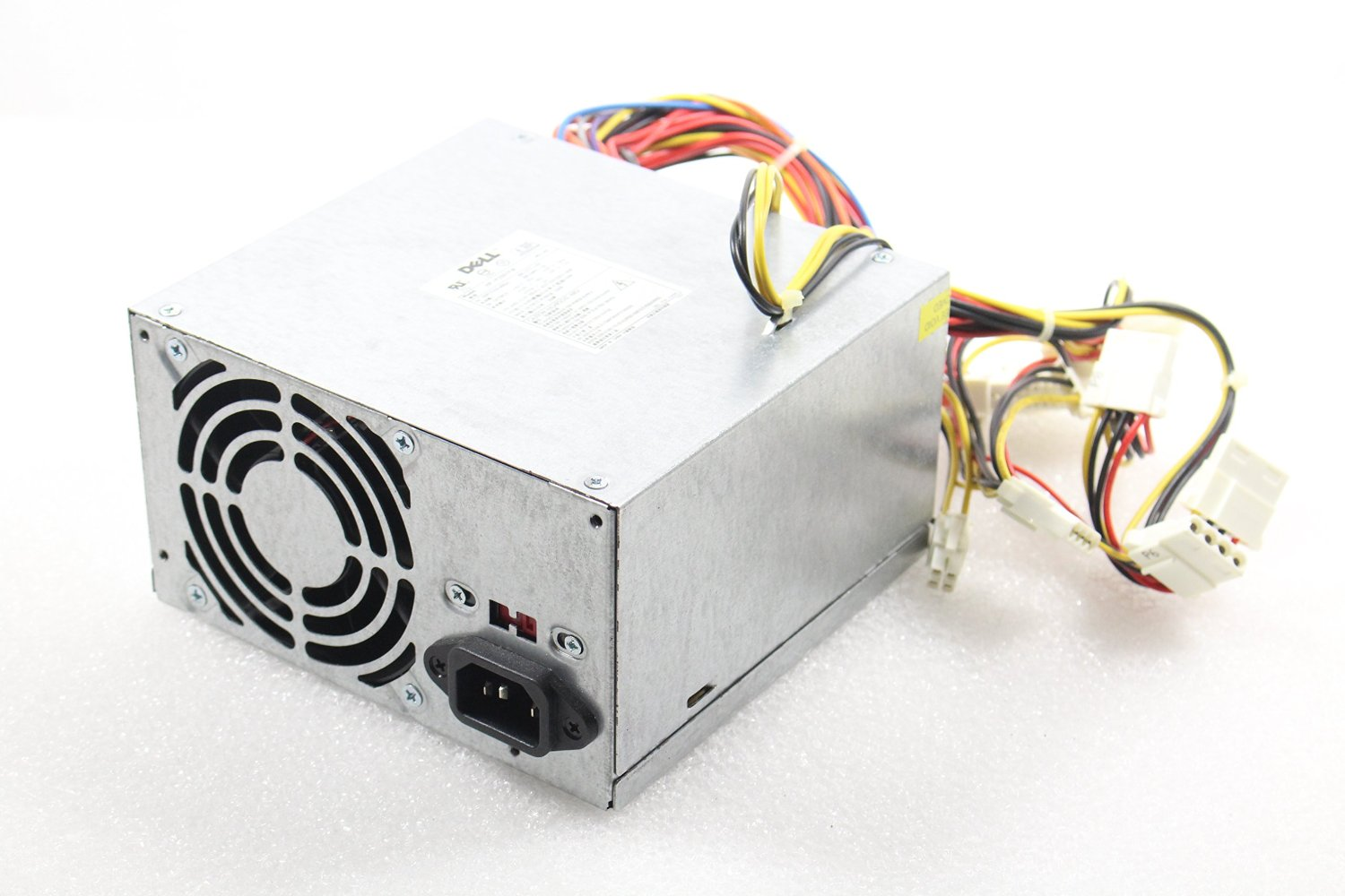 Buy Dell Dimension 250W ATX Power Supply HP-P2507FW K2946 in Cheap ...