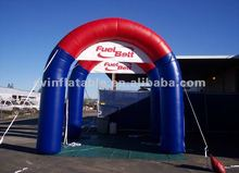 2012 Popular Beautiful Design Inflatable Ballon Door Arch