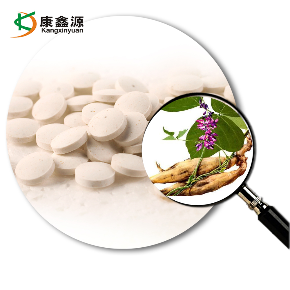 High quality papaya and pueraria tablets oem