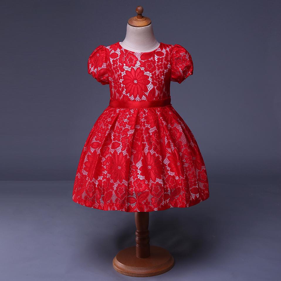 Großhandel rote kleider kinder Kaufen Sie die besten rote kleider ...