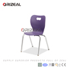 orizeal school furniture chairs for school adult classrooom chairs