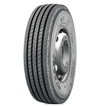 GINELL brand low heat generation12r22.5 tbr tires