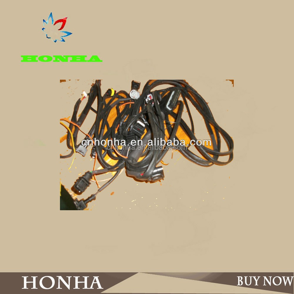 Online Buy Wholesale Motorcycle Wiring Harness From China Connector Wiringonline