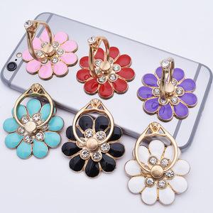 2428e55408c China Flower Mobile Phone Holder