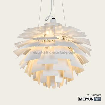 Replica modern aluminum lamp ph artichoke pendant lamp buy pendant replica modern aluminum lamp ph artichoke pendant lamp mozeypictures Gallery