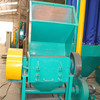 ZhengZhou Plastic Recycling and Pellet Machine