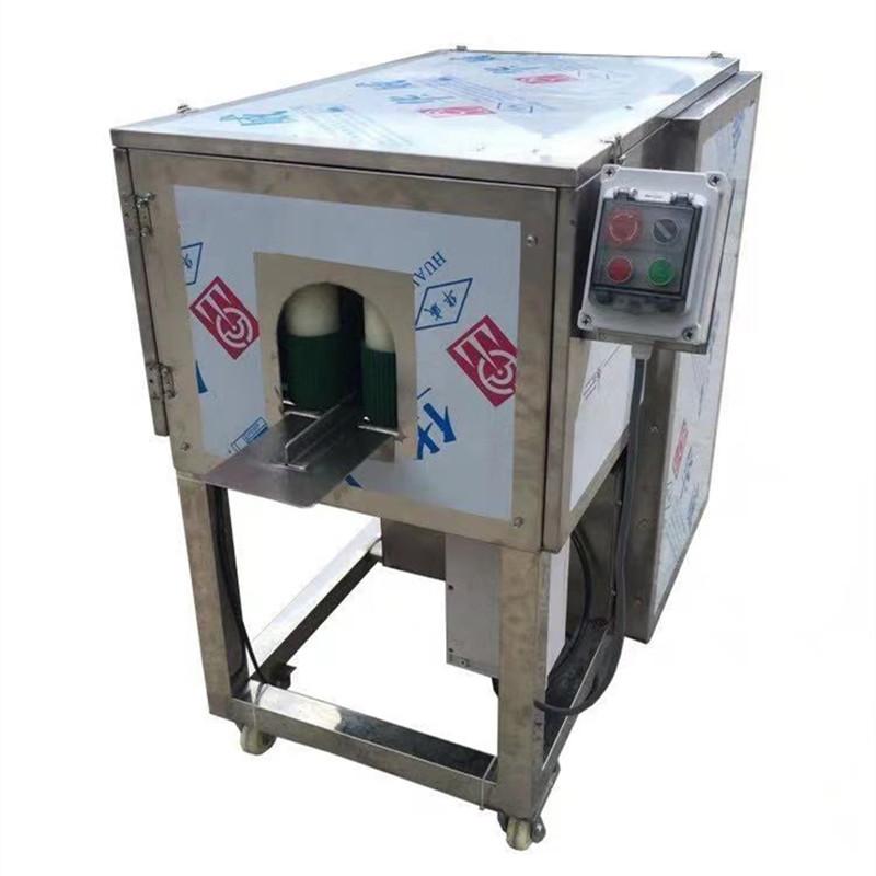 מגניב ביותר איכות גבוהה סלמון מכונה לחיתוך בשרשל יצרן סלמון מכונה לחיתוך בשר ב XX-53