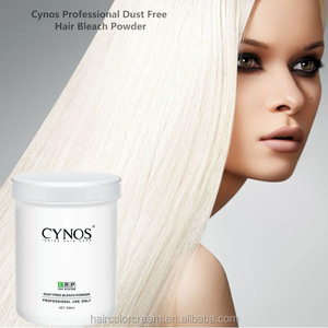 Professional Canada ingredients high quality magic hair bleaching powder