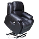 Old Person Okin Recliner Electric Modern Power Single Elderly The High Luxury Massage Leather Remote Control Lift Chair Sofa