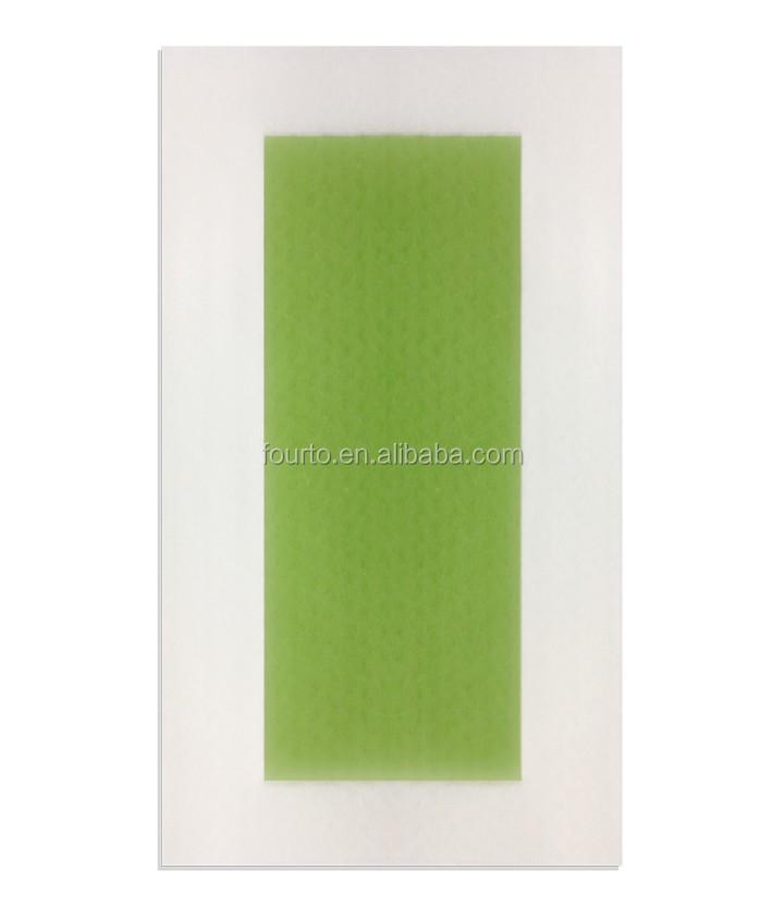 New Free Sample Wax Strips For Eyebrowfacial Wax Strips For Eye