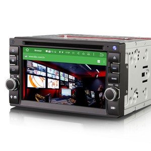 Erisin ES3646U 2 Din 7 inch Auto Radio Car Audio DVD GPS 3G WiFi