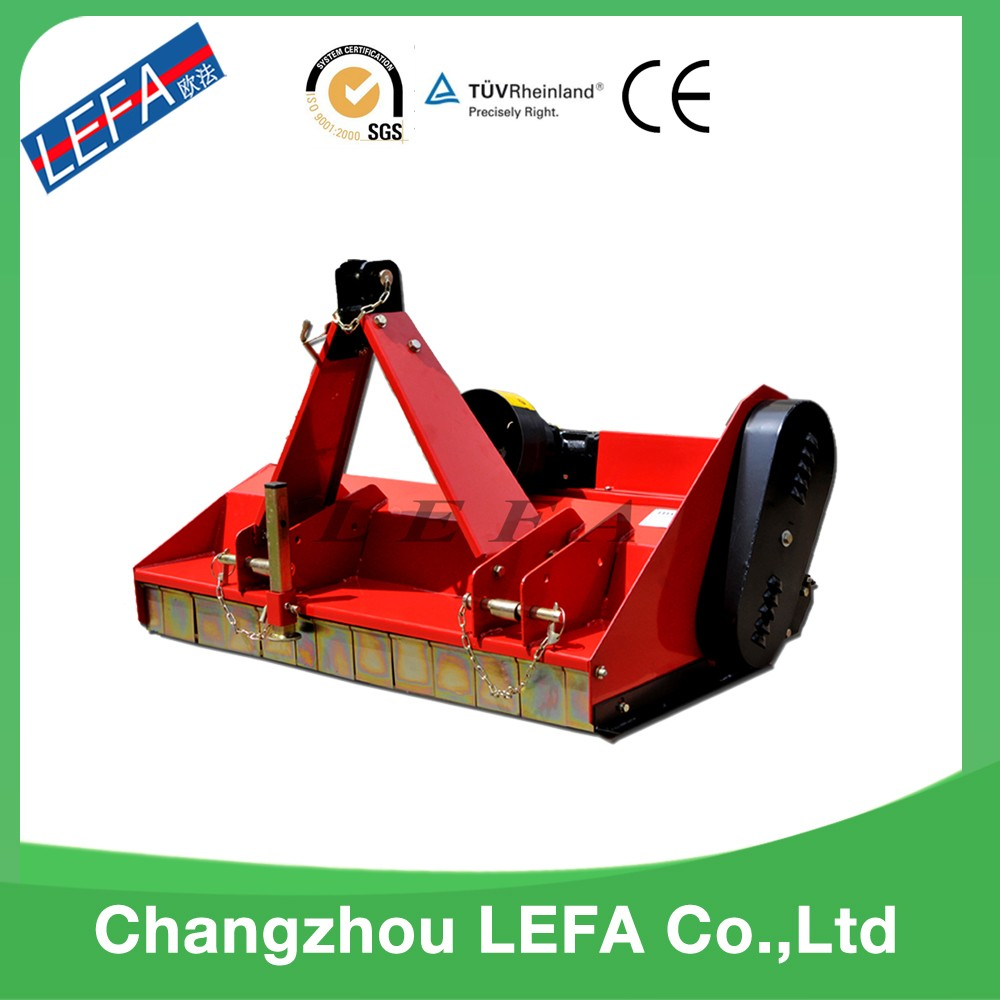 2016 New design farming lawn mower OEM