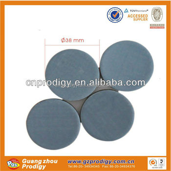 Heavy Furniture Sliders Adhesive Moving Pad Teflon Gliding Pads