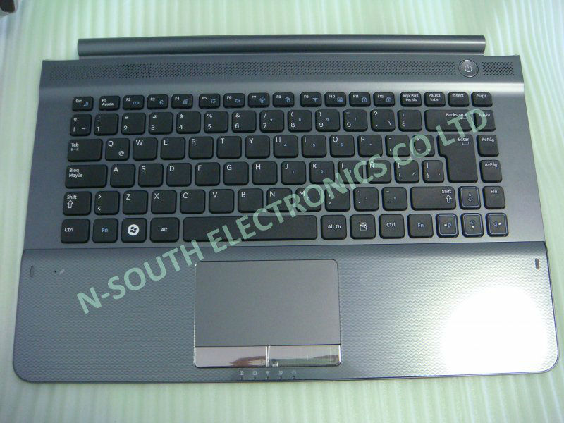 La Laptop Keyboard For Samsung Rc410 La Layout Keyboard With C ...
