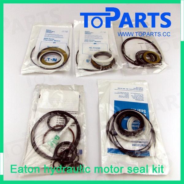 Eaton motors for Eaton hydraulic motor seal kit