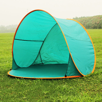 instant pop up tent portable quick c&ing kid tent on beach for 1-2 person & Instant Pop Up Tent Portable Quick Camping Kid Tent On Beach For 1 ...