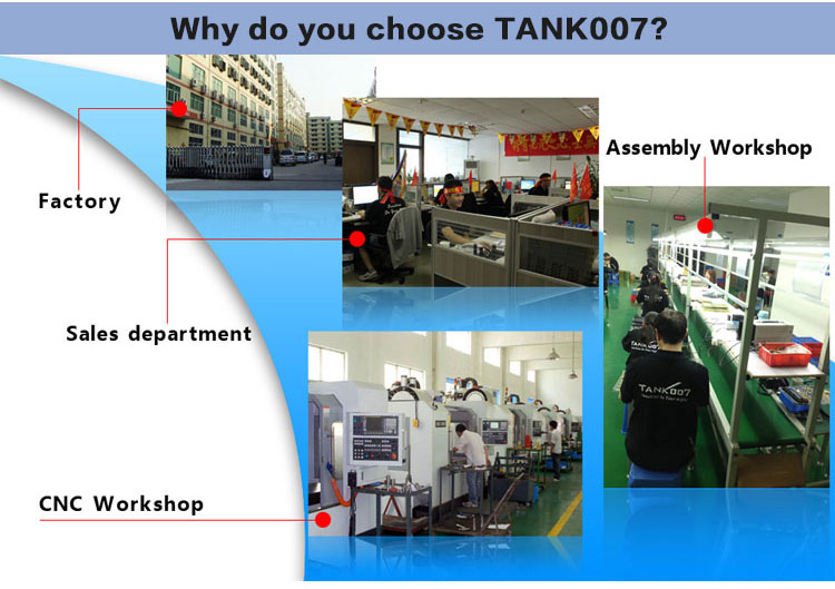 Tank007 TK737 Powerful flashlight 300m long range long focus torch zoom led torch for hunting