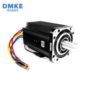 Custom 72V brushless dc 15kw motor, 15kw bldc motor, View brushless dc 15kw  motor, DMKE Product Details from Guangzhou Dmke Motor Co , Ltd  on