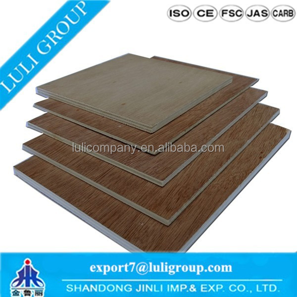 Good qualityCC grade birch veneer plywood for America market