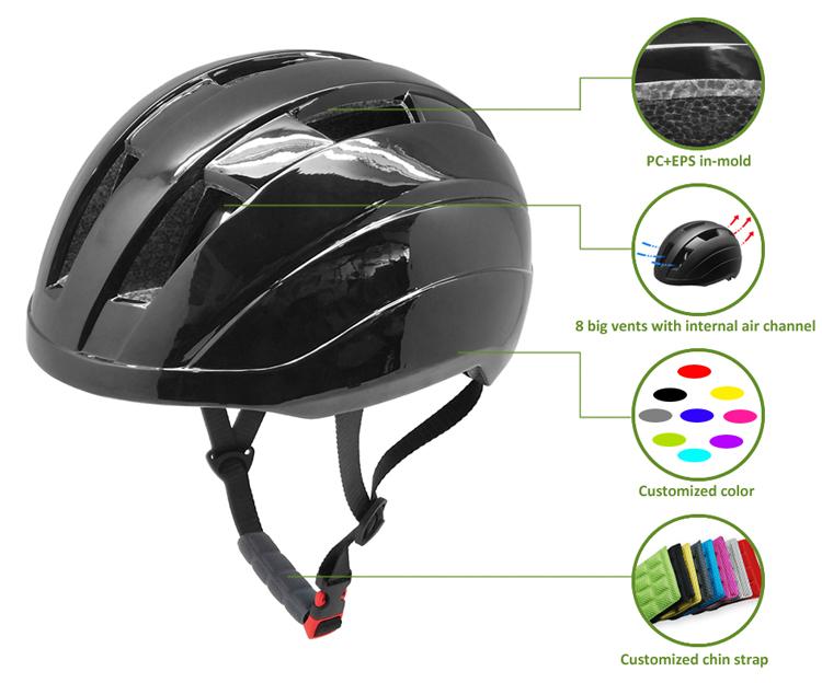 bluetooth helmet AU-R8 Details 7