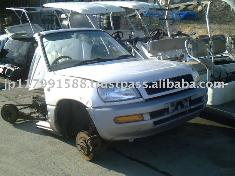 Cut Cars Used Parts