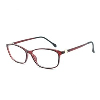 Yiwu Fashion eyewear New Italy design women Vintage brand name optical frame