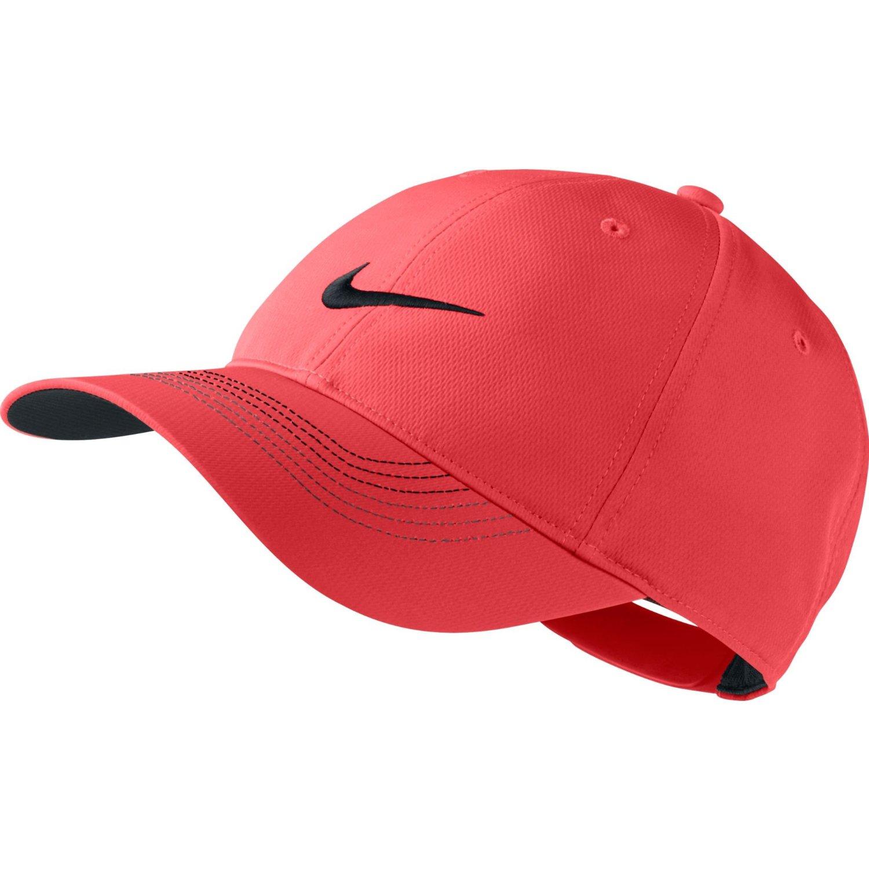 de08a8b922b Get Quotations · Nike Golf CLOSEOUT Contrast Stitch Cap 585911