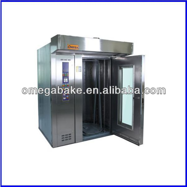 kitchen rotary oven bakery equipment/baker and pastry oven