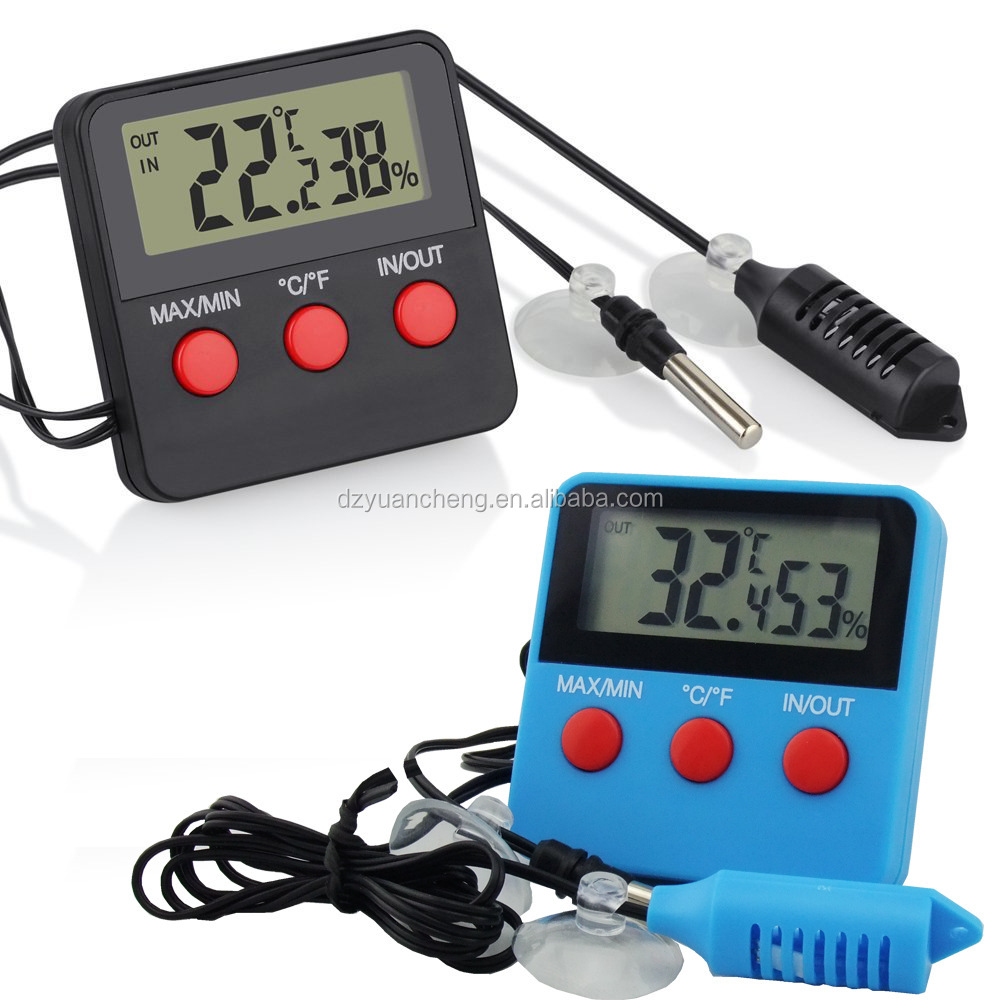 Digital Temperature Humidity controllerThermometer Hygrometer