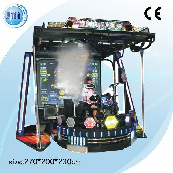 whack a mole machine