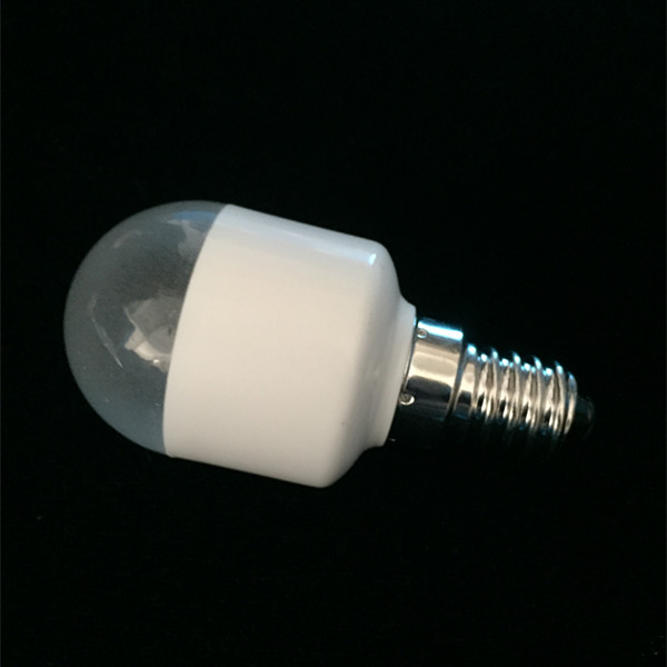 110v 220v 85-265v 1-3W E14 Base Type fridge bulb,led refrigerator light bulb,led freezer lights