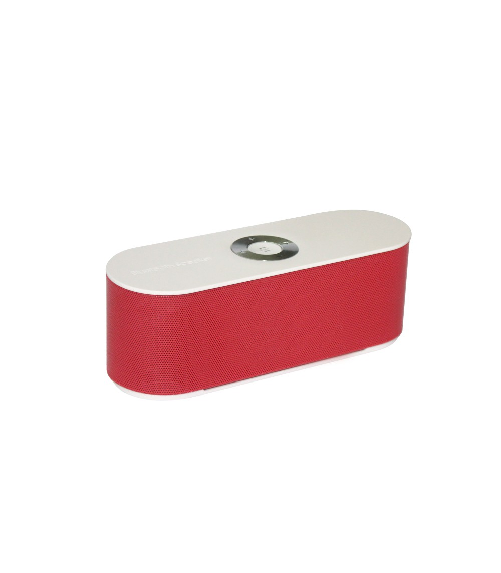Cheap wholesale Good quality Portable mini wireless Speaker with fm radio