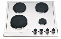 2017 OEM new products 2 burner built in electrical hob