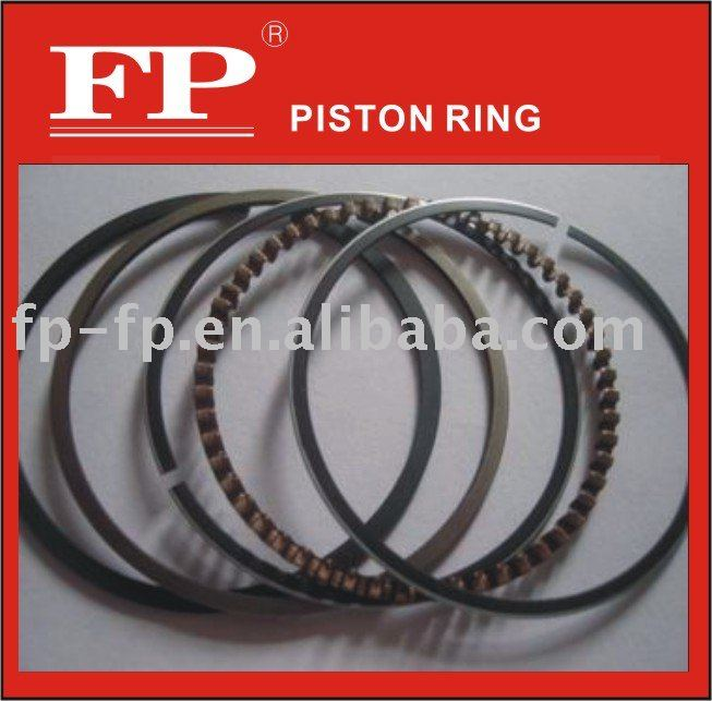 4E-FE TOYOTA Piston ring