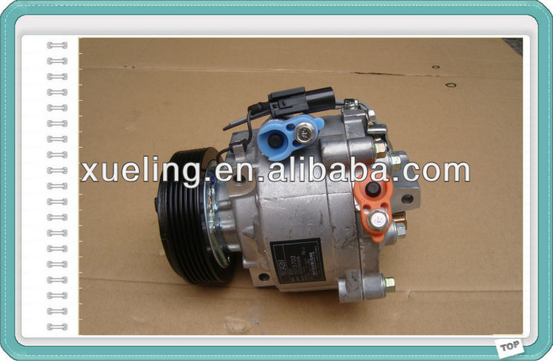 auto ac compressor for mitsubishi outlander QS90 2010