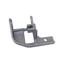 High Quality Grey Cast Iron Sand Casting for Machinery Equipment Component