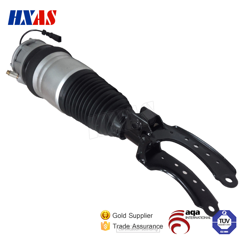 Hot Selling Car Auto Parts Front left Air Suspension Spring For AudiQ7 7P6616039N