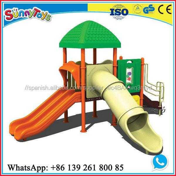 Jardín infantil de artículos deportivos al aire libre de juegos para ...