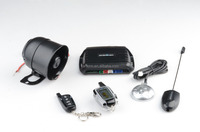New top two way car alarm with remote engine start and super long life magicar M103AS