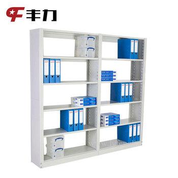 Steel Furniture 6 Shelf Book Rack Or Cabinet