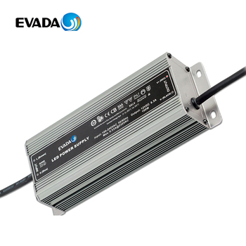 Hot sales 100watt 8.3a 12V led power supply 100vac with SAA GS