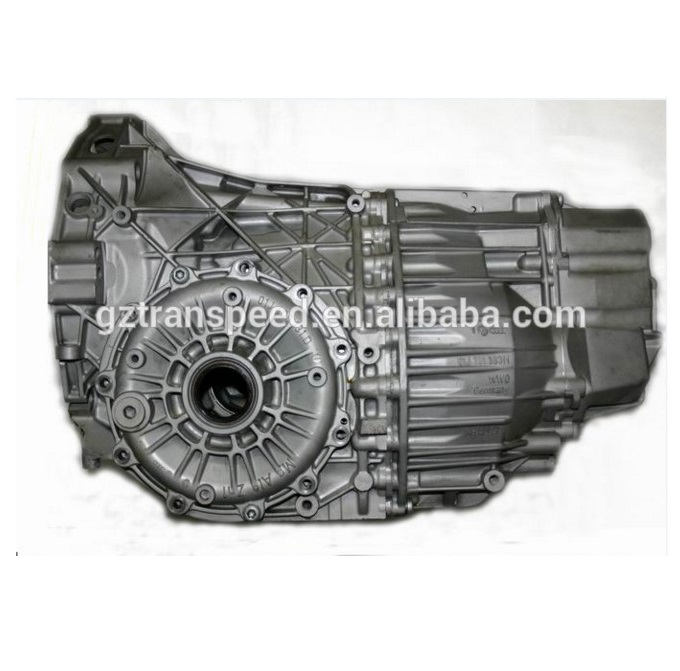 01J auto transmission complete gearbox