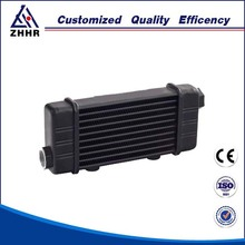 China Manufacturers motorcycle oil cooler machine manufacturers