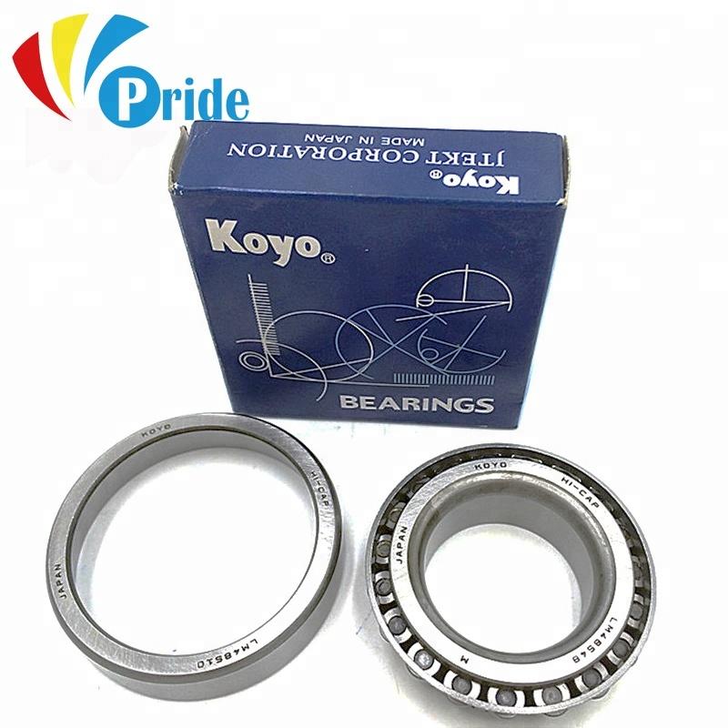 KOYO 30303 JR Tapered Roller Bearings 17x47x14mm
