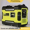 FG2000is inverter Generator